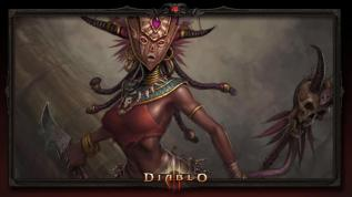 Diablo 3 Artwork (AW-Trailer)
