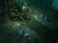 BlizzCon 2008 - Screenshots Diablo 3